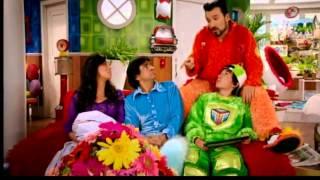Repeat youtube video La Familia Peluche Tercera Temporada Capitulo 9 HD