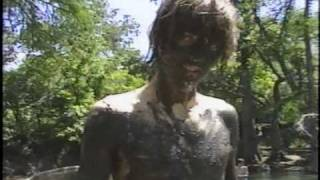 Repeat youtube video The Mud Man!