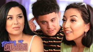 Couple's First Fight | Growing Up Eileen S3 EP 17