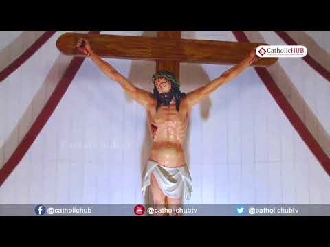 English Mass @ St Mary's Basilica, Sec bad, TS, INDIA 28 07 18