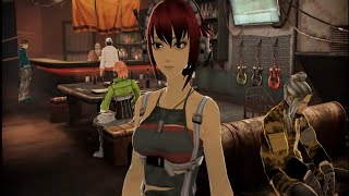 "Freedom Wars -Walkthrough P.5 ""Code 2"": Sinners Welcome Party"