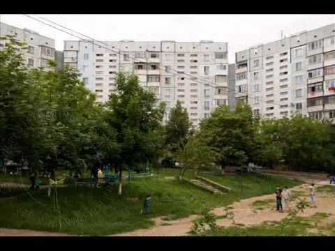 Despre Chişinău))