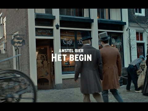 Amstel - Proostnamen
