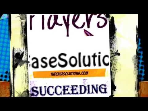 Succeeding in Fast-Growth Markets: Strategies for Smaller Players Case Solution  Analysis- TheCas...