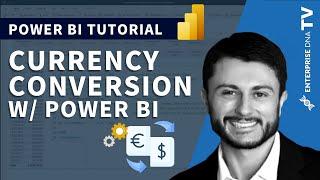 Simple Currency Conversion in Power BI w/DAX screenshot 4
