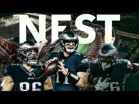Philadelphia Eagles Pump Up 2020- 2021 || Eagle's Nest || ᴴ ᴰ