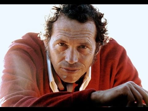 """Across The Border: Warren Oates"""