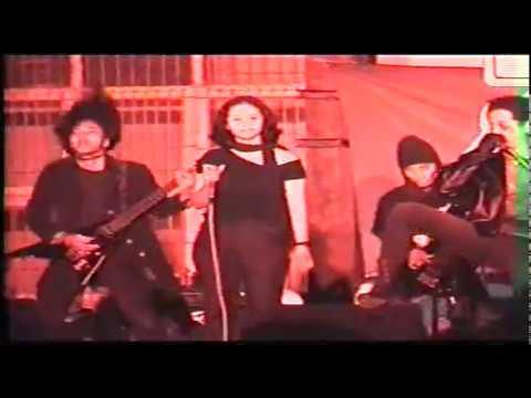 Total Tragedy Live @ Sounderground #2 - Bali (2003)
