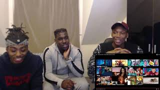 Deji - Sidemen Diss Track (Official Music Video) (NWP REACTION!!)