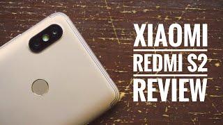 Xiaomi Redmi S2 English Review 2019