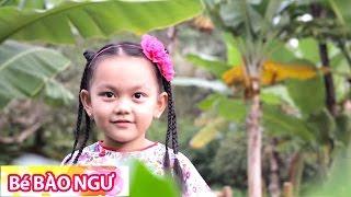 Bé Bào Ngư - Thằng Bờm (Official MV)