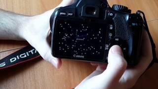 dslr arcanoid на Canon 550D или а никон так может?