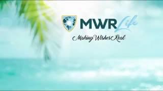 Презентация клуба MWRLIFE