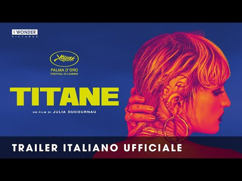 TITANE   Trailer Italiano Ufficiale HD