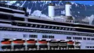 Holland America Line Cruising in Alaska