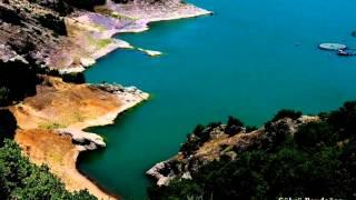 Almus Tokat Uzaktan Kumandalı. Tokat Almus untouched hidden paradise in Turkey