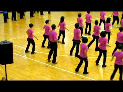 Honey Honey Don't Stop - Line Dance