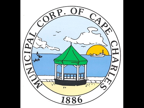 Cape Charles Planning Commission Regular Meeting