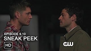 Supernatural 9x10 Sneak Peek - Road Trip [HD]