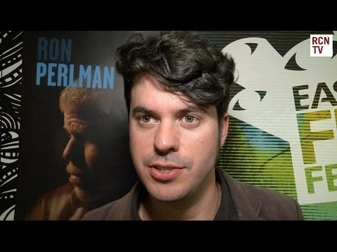 East End Film Festival 2014 - Head of Programming Interview
