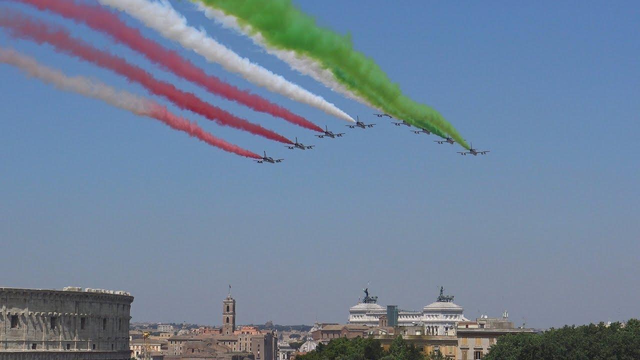 frecce tricolori roma - photo #14