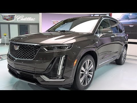 2020 Cadillac XT6 | Detailed Look | 2019 CIAS
