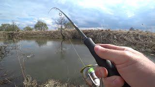 Ставь ЭТУ ПРИМАНКУ если хочешь ПОЙМАТЬ ЩУКУ Рыбалка на щуку на спиннинг