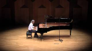 F.Schubert - 4 Impromptus, D.899 Op.90 / No.1 in c minor (Chong Park)
