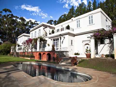 Morton Manor - Somerset West - South Africa