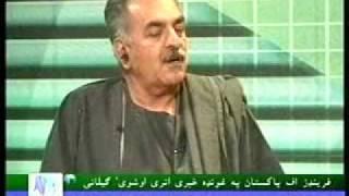 da khan shaheed abdul samad khan achakzai jwand