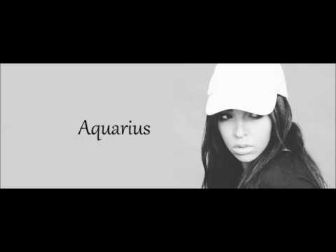 Tinashe - Aquarius [Lyric Video]