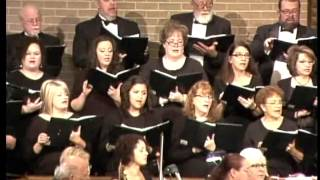 Christmas Program, FBC Nashville, Arkansas, December 14, 2014