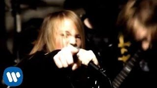 Devildriver - Clouds Over California [OFFICIAL VIDEO]