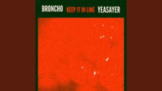 Play Keep It in Line (Yeasayer Remix)