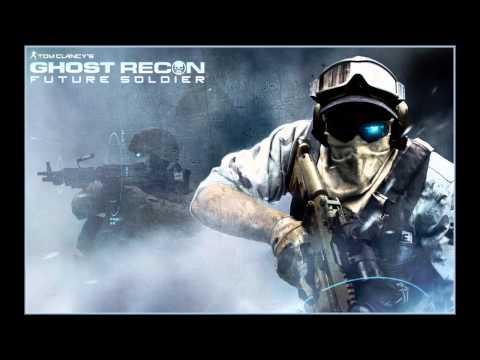 Ghost Recon Future - Soldier full soundtrack