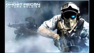 Ghost Recon Future - Soldier full soundtrack