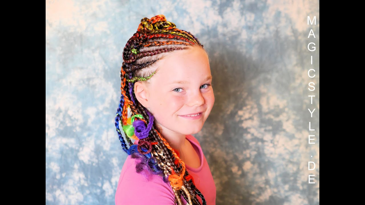 Goddess Braids Pictures Cornrows | hairstylegalleries.com