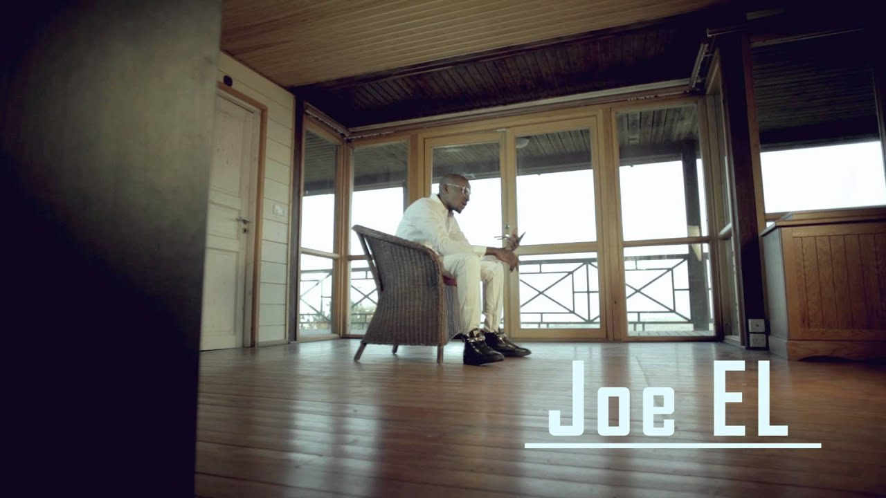 Download Joe EL   You are in love [Video Teaser]