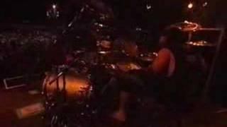 Pantera - Primal Concrete Sledge (Live @ Ozzfest 2000)