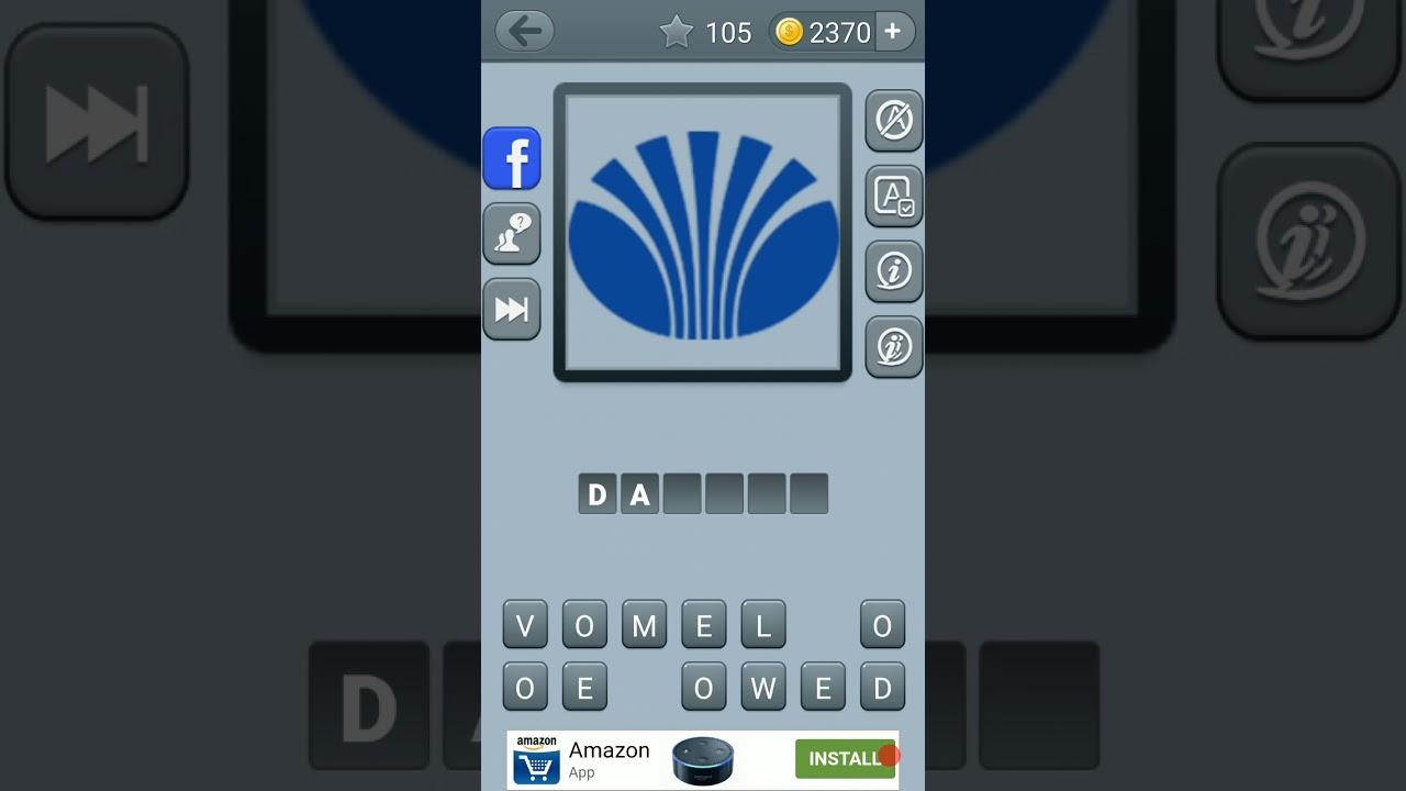 car logo quiz answers level 9