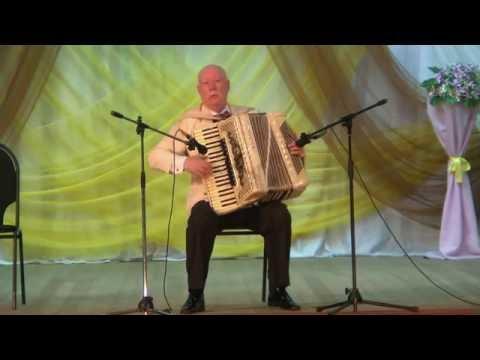 Виктор Заходяев - Юбилейные концерты