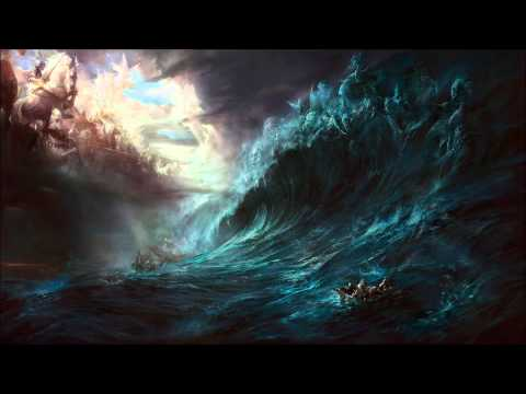 Lost At Sea By Zedd