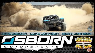 Osborn Motorsports - Vegas to Reno 2019