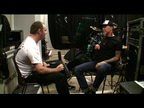 Metallica - Fan Can 6 - The Interviews (2009) [All Band Members]
