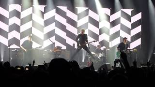 Franz Ferdinand - Take Me Out (Live in Paris 2018)