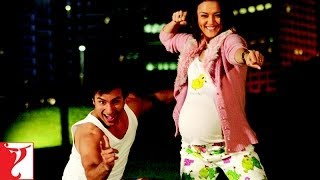 Whats Going On - Song Promo  -  Salaam Namaste
