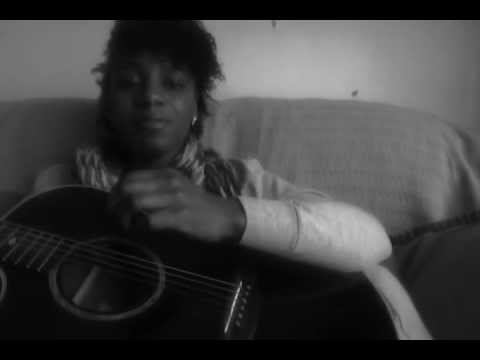 Frank Ocean - Thinking About You (Shan Smile Acoustic Cover)