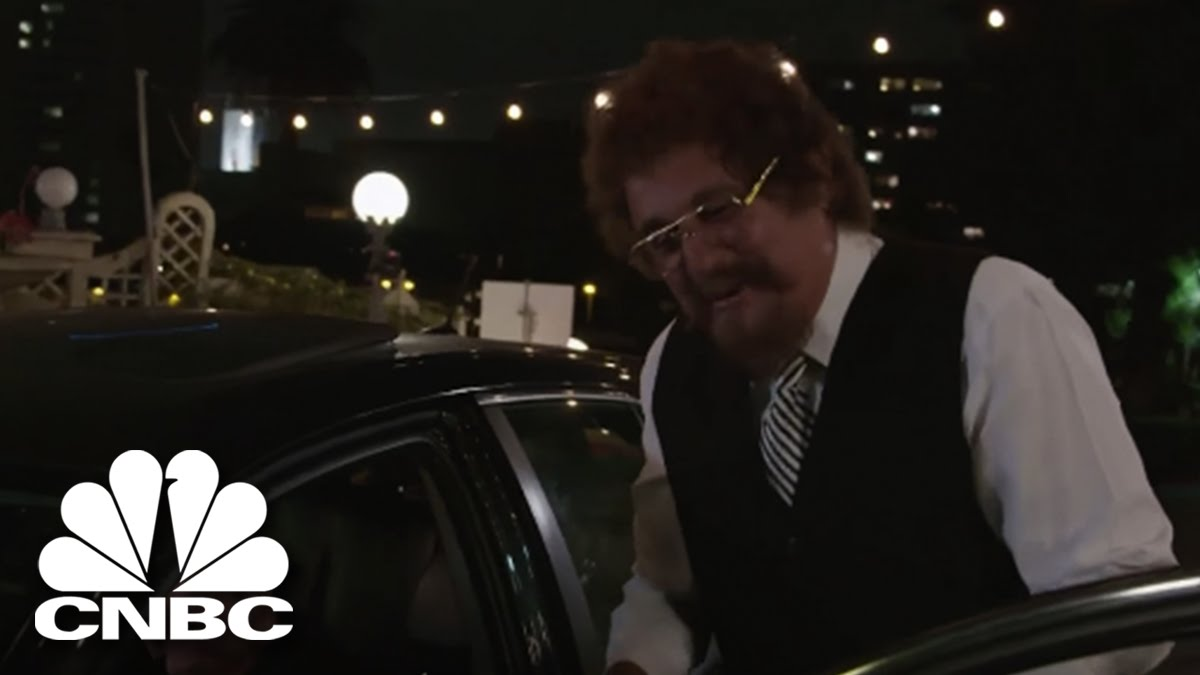 valet driver