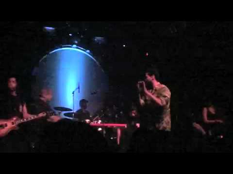The Weeknd Live Mod Club 2011 (What You Need/The Party)