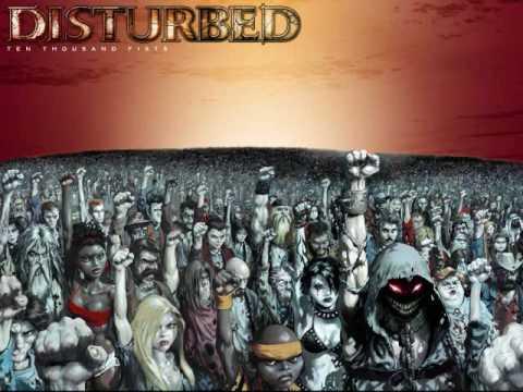 Disturbed  Fade to Black Metallica !